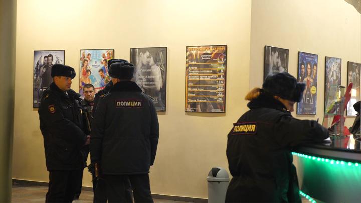 Работу воронежского «Пролетария» попытались парализовать при помощи ЧОП