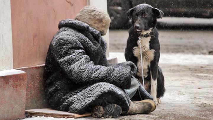 ВВоронеж вморозы откроется пункт обогрева для бездомных