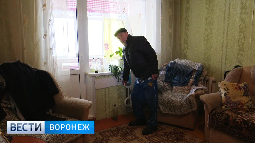 Власти Воронежа разберутся впричинах коммунальной трагедии вПридонском