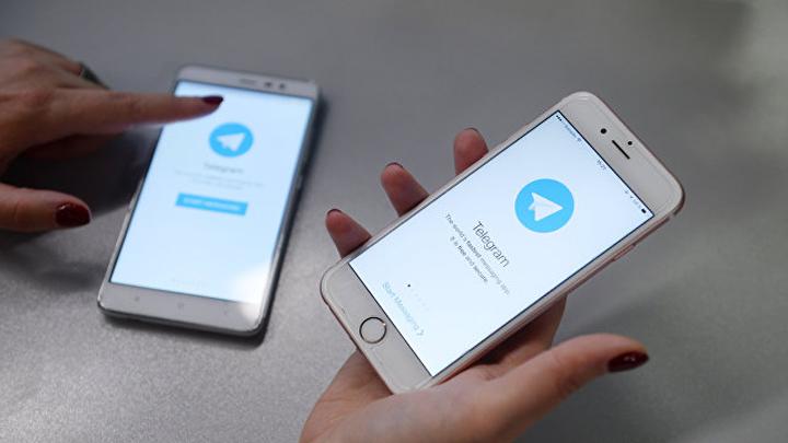 Таганский суд Москвы вынес решение заблокировать Telegram