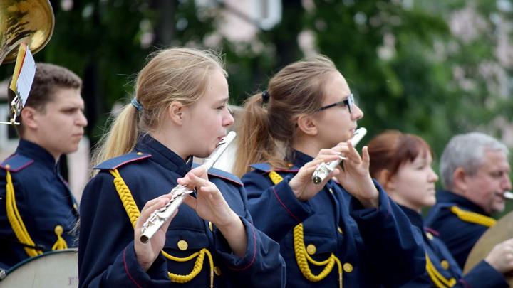 Вворонежском конкурсе духовых ассамблей выступят свыше 600 музыкантов