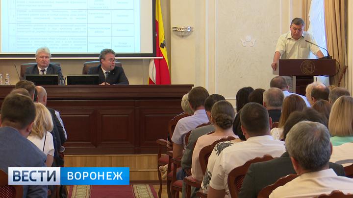 В2015г. ремонт пройдет в97 дворах Воронежа